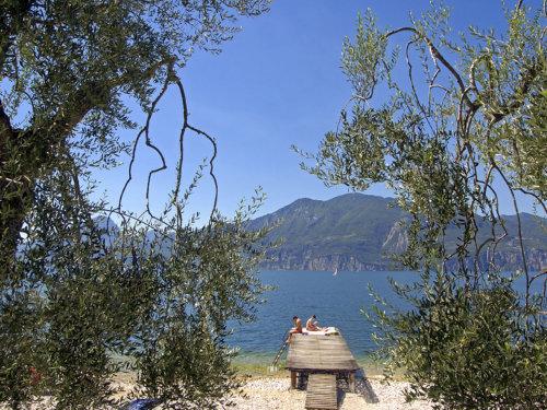 Umgebung von Ferienwohnung Residence Rosmari