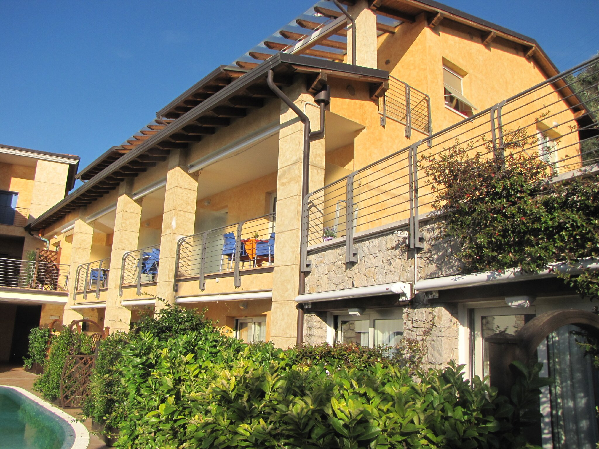 Zusatzbild Nr. 01 von Ferienwohnung Residence Rosmari