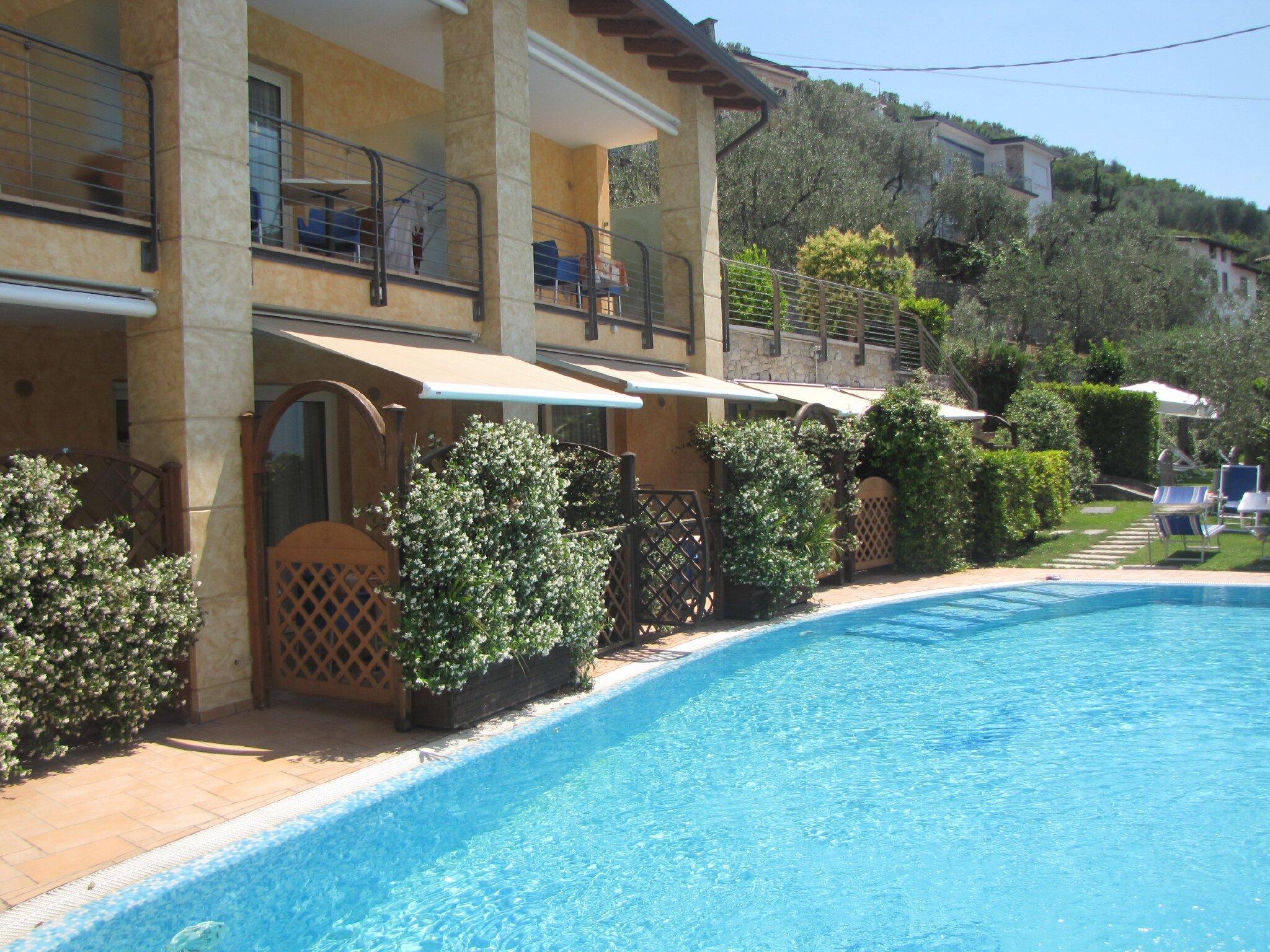 Zusatzbild Nr. 02 von Ferienwohnung Residence Rosmari