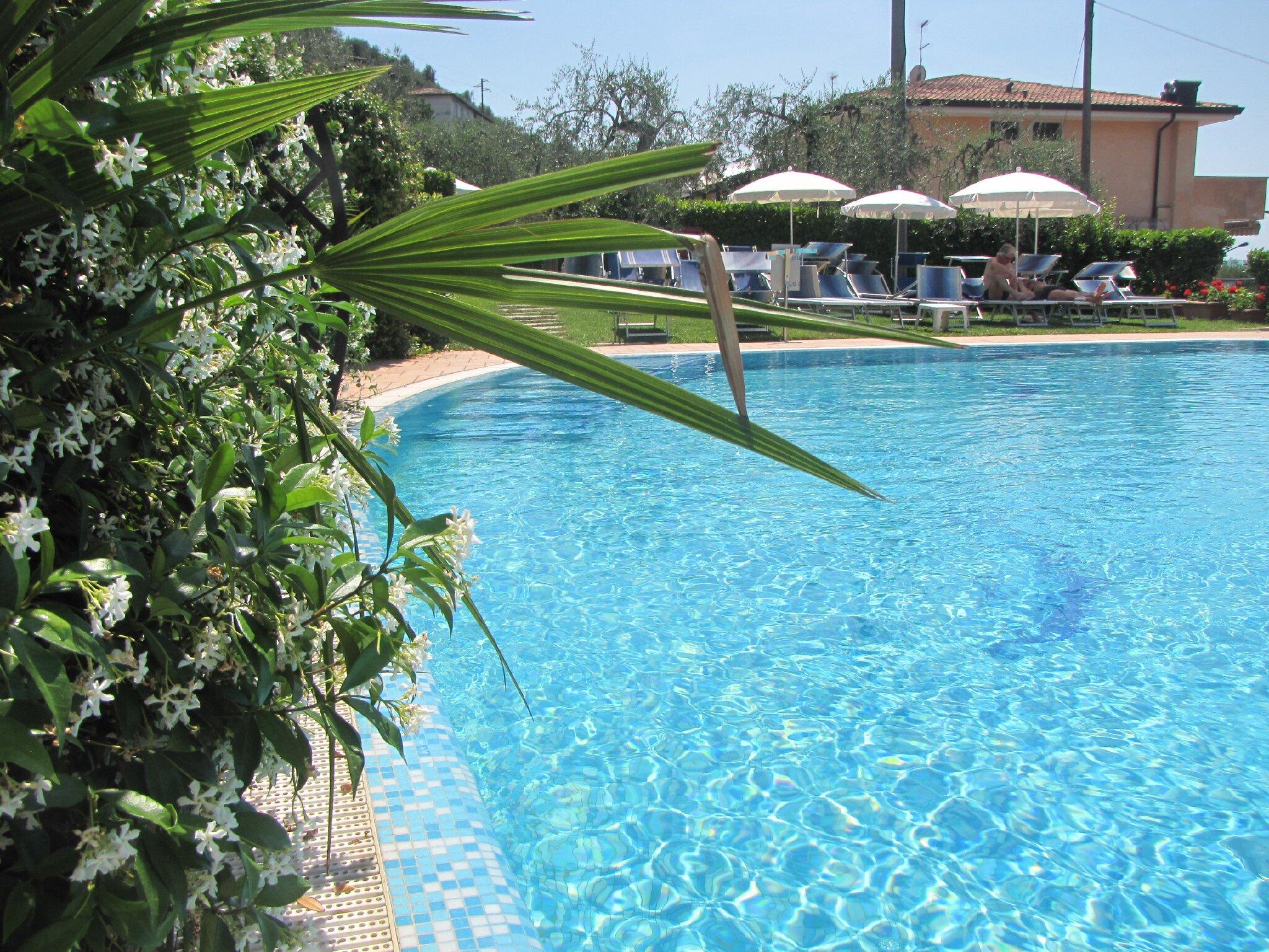 Zusatzbild Nr. 03 von Ferienwohnung Residence Rosmari