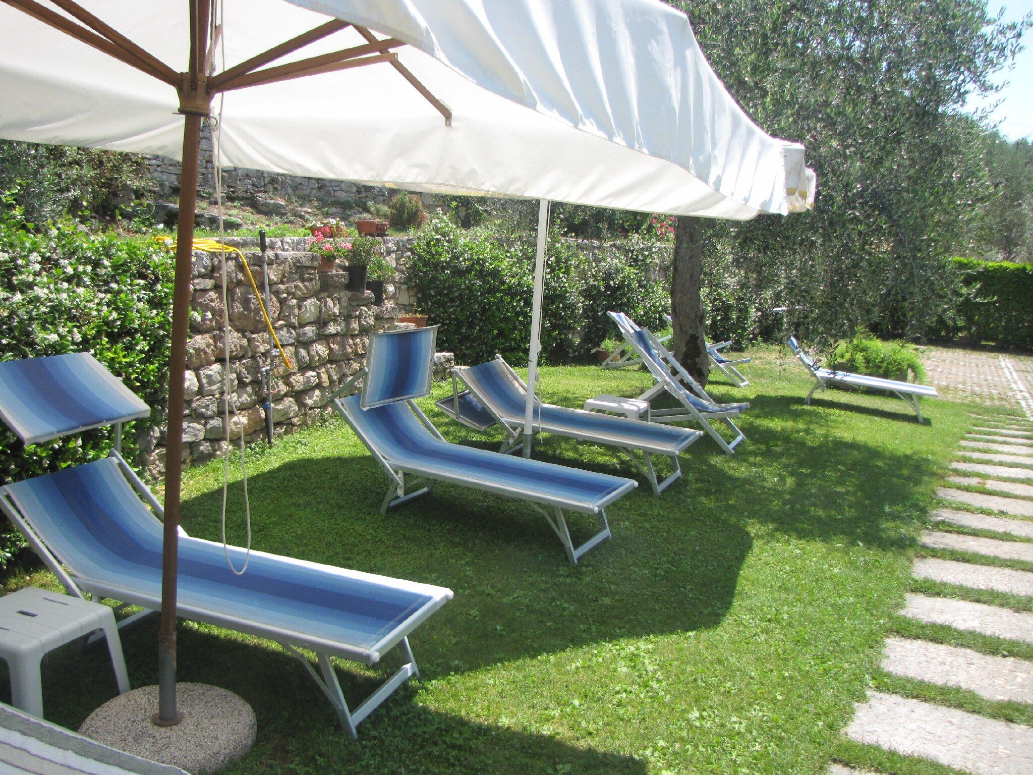 Zusatzbild Nr. 05 von Ferienwohnung Residence Rosmari