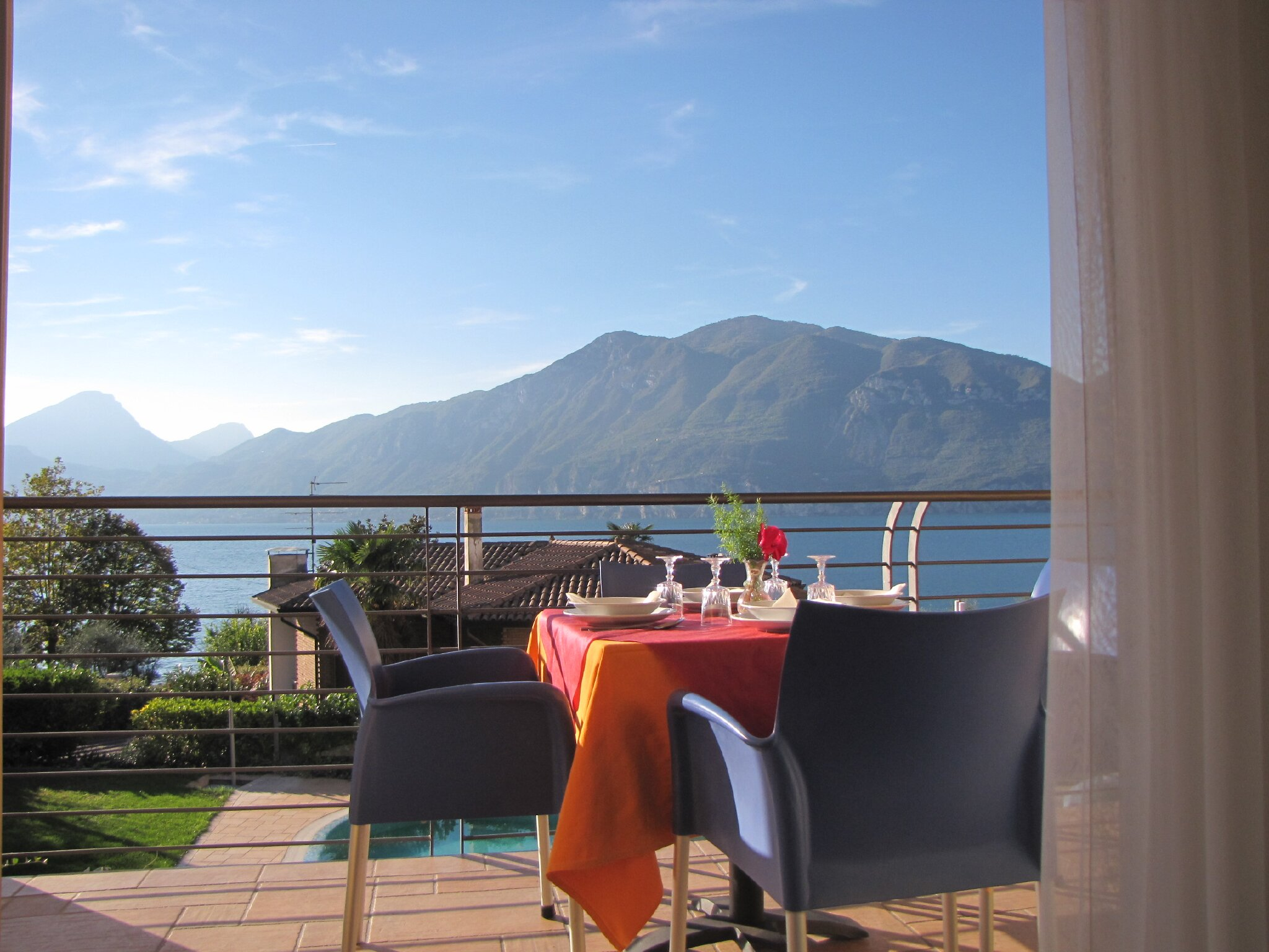 Zusatzbild Nr. 06 von Ferienwohnung Residence Rosmari