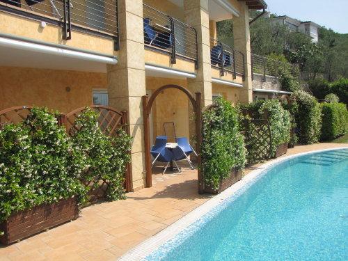 Detailbild von Residence Rosmari
