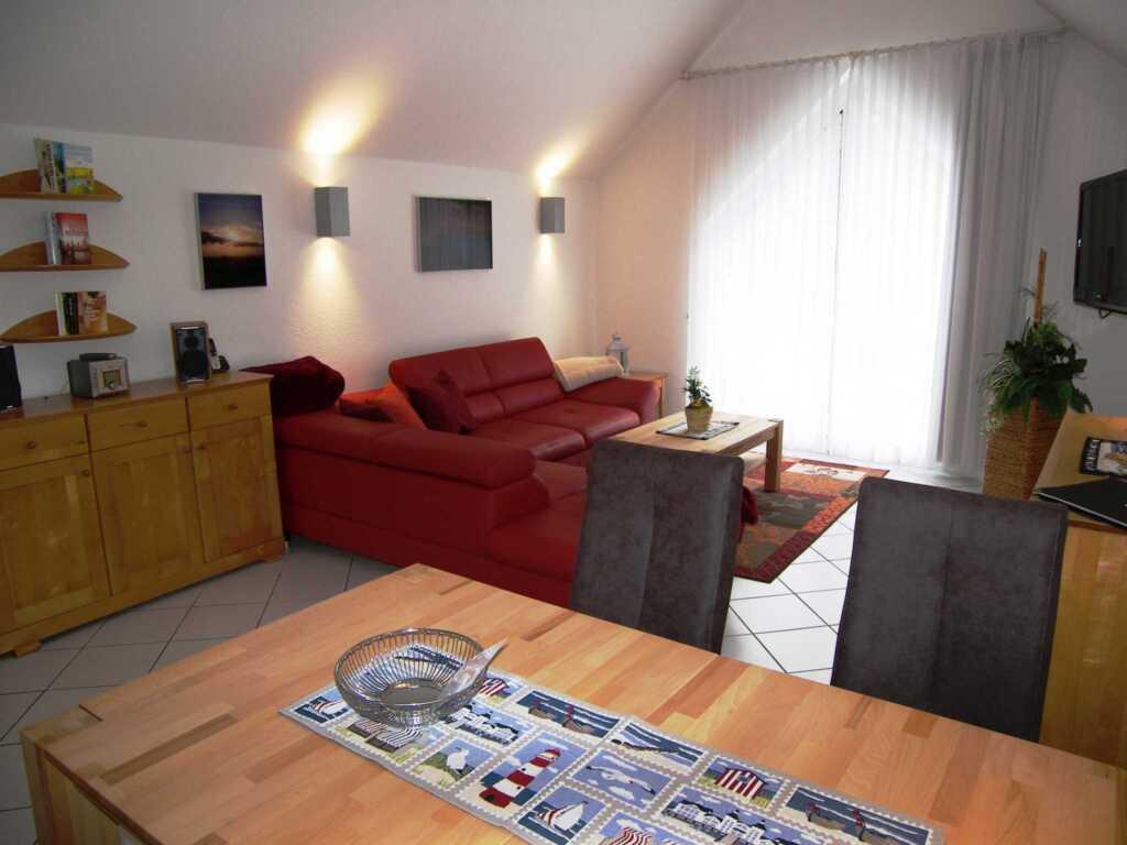 Residenz Waldhaus, Ferienwohnung 33, Ferienwohnung
