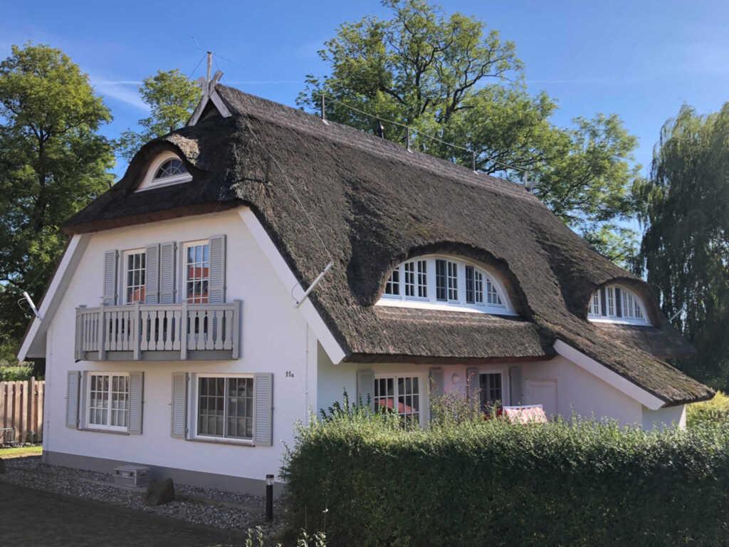 Landhaus am Teich, Ferienwohnung EG 1