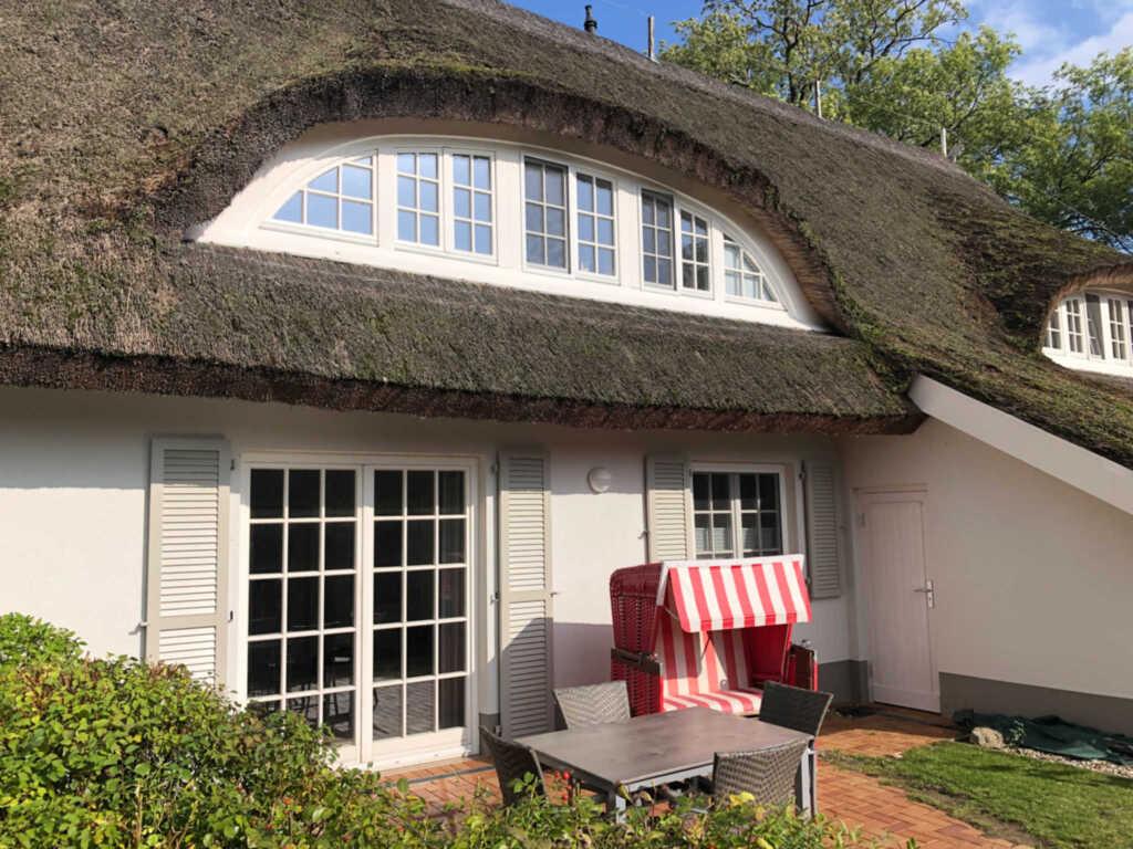 Landhaus am Teich, Ferienwohnung 0G 1