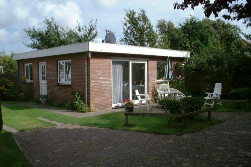 Detailbild von Ferienhaus 'De Kemphaan Texel' - Ferienhaus