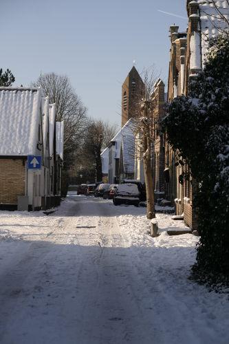 Dorfstrasse De Waal