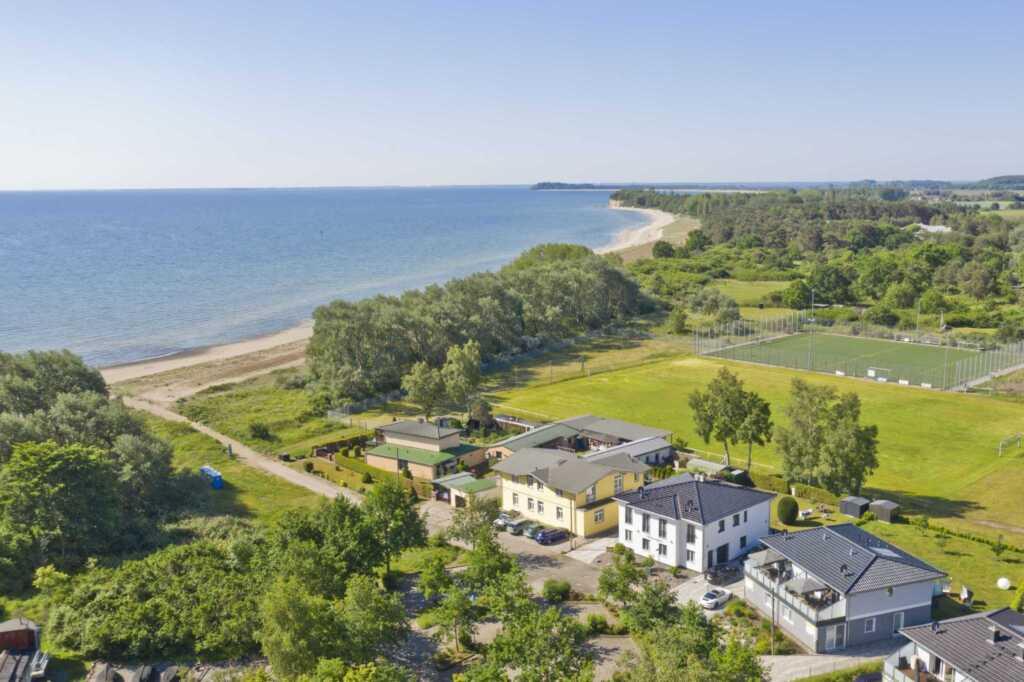 (W) Beach House R�gen, Haus Palstek: 140m�, 4-Rau