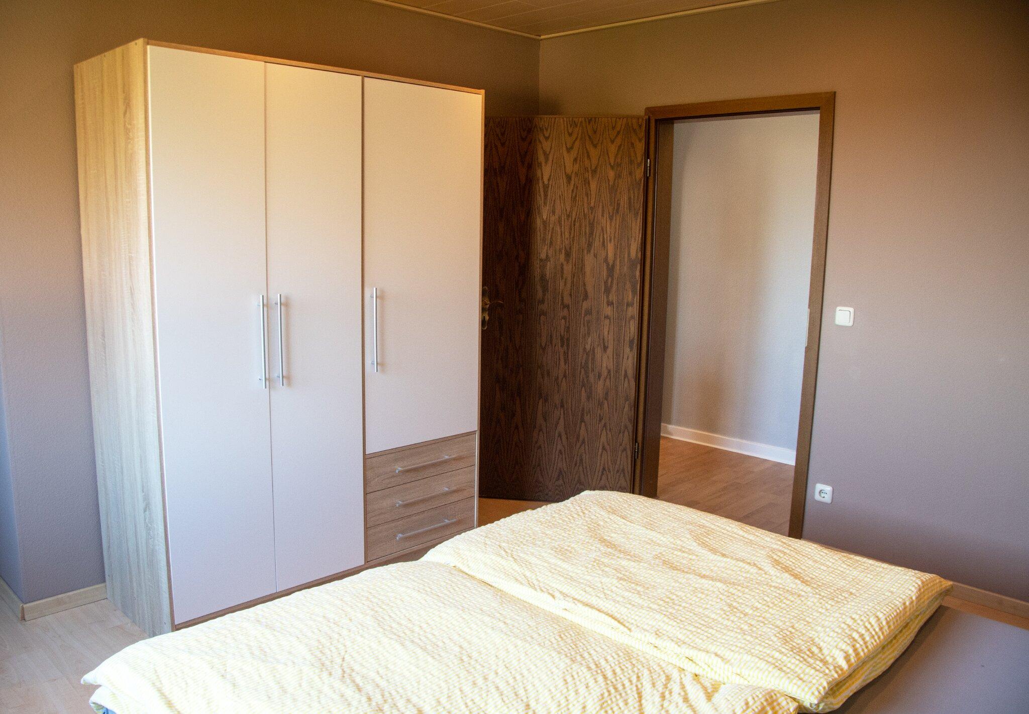 Sonnenaufgang �ber dem Maintal