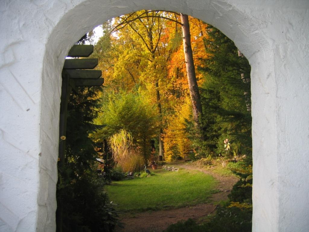 Haus Waldparadies, Haus Waldparadies - Ferienhaus