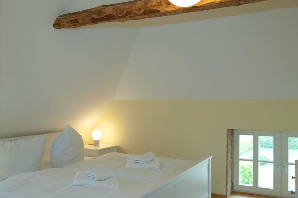 Fischerhaus Gager | Olaf Ernst | 'Boddenblick', Fe