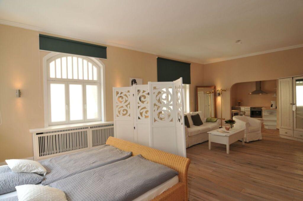 Gästehaus Café Orth, Suite 1