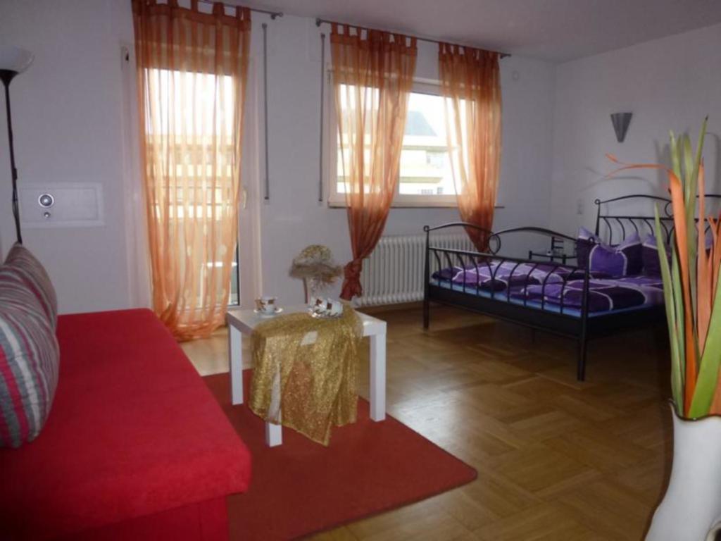 Zähringer Appartement, Ferienwohnung für max. 4 Pe