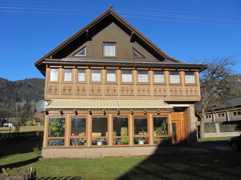 Haus Winkler, Ferienwohnung