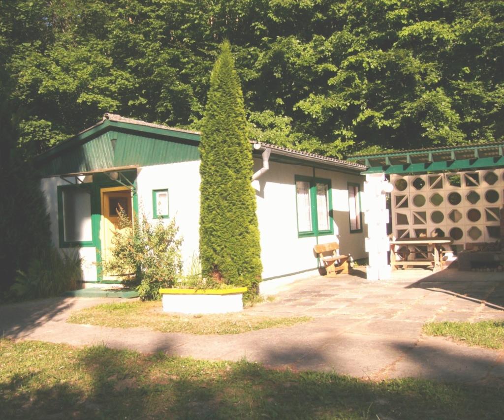 Ferienbungalows in Boitzenburg, Ferienbungalow Boi