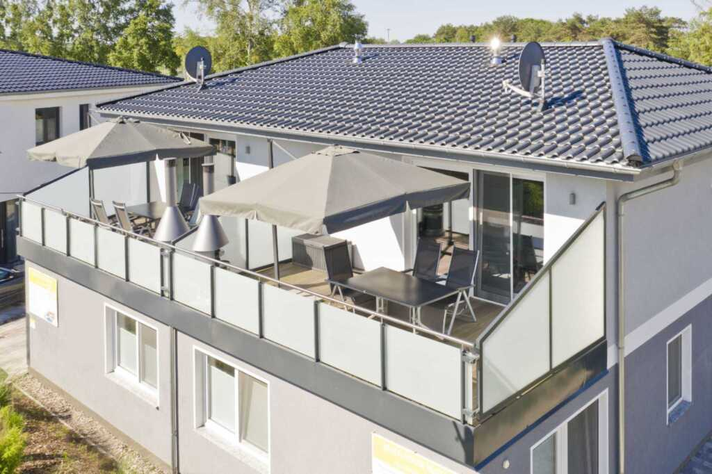 (W) Beach House R�gen, Haus Schotstek: 140m�, 4-R