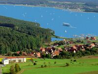 Ferienwohnungen 'Zur Hopfenkönigin', Typ 3 Ferienwohnung mit Seeblick und Balkon in Spalt OT Enderndorf am See - kleines Detailbild