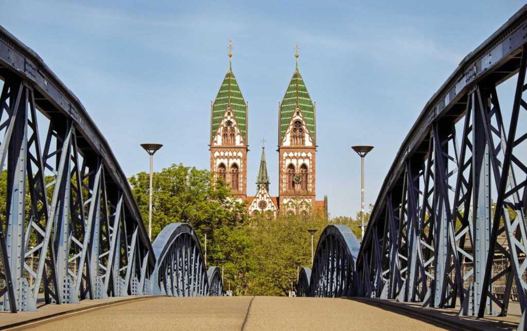 Ferienwohnung Freiburg-City, Nichtraucher-Ferienwo