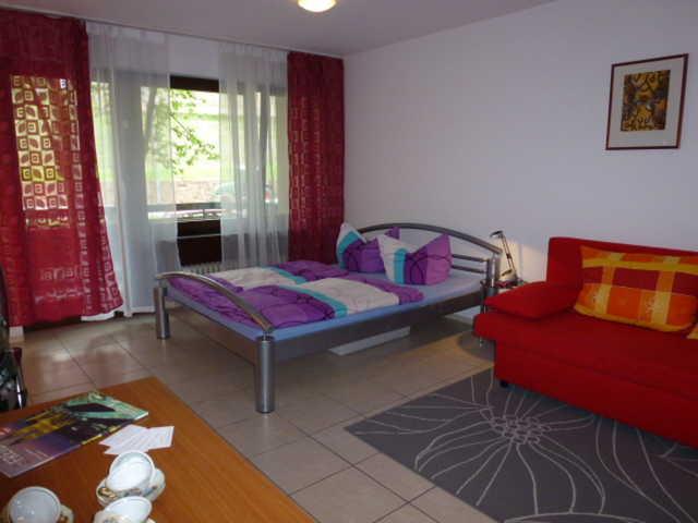 Appartement an der Loretto-Klinik, Nichtraucher-Ap