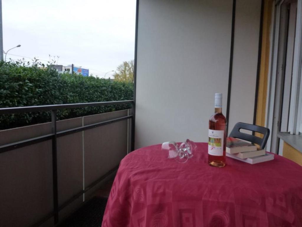 Appartement am Vauban, Ferienwohnung 31qm, max. 4