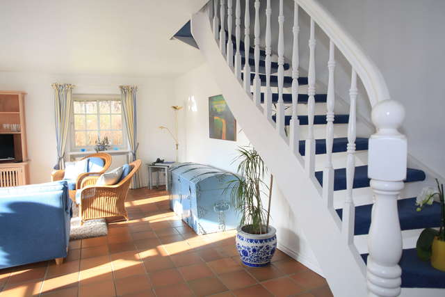 Haus Anne-Kathrin, Hausteil Carlota