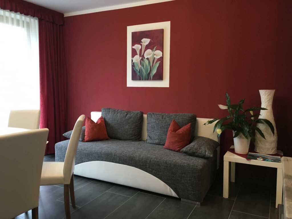 Gästehaus Kloibergütl, Ferienwohnung 4 mit 2 Schla