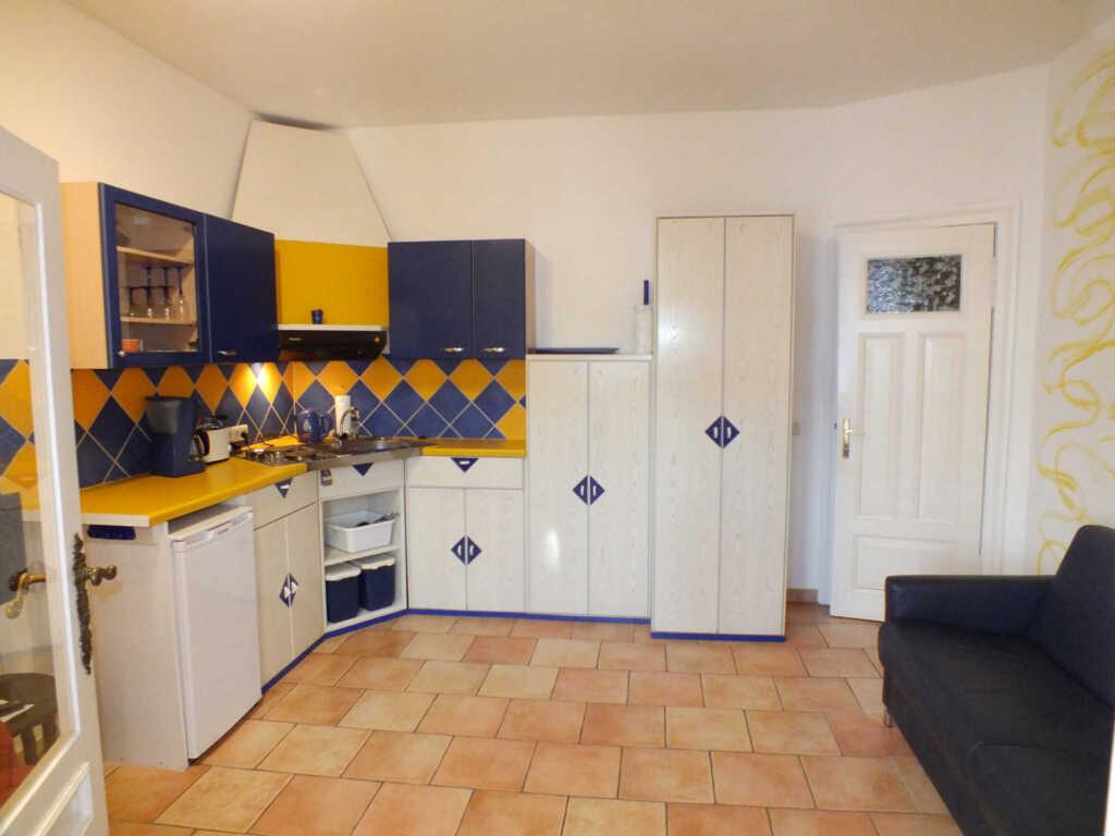 Villa 'Mutabor', Appartement 04