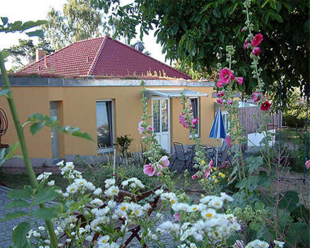 Villa 'Mutabor', Appartement 15