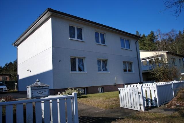 Ferienwohnung am Malpendorfer Wald F 38, 4-Raum Fe