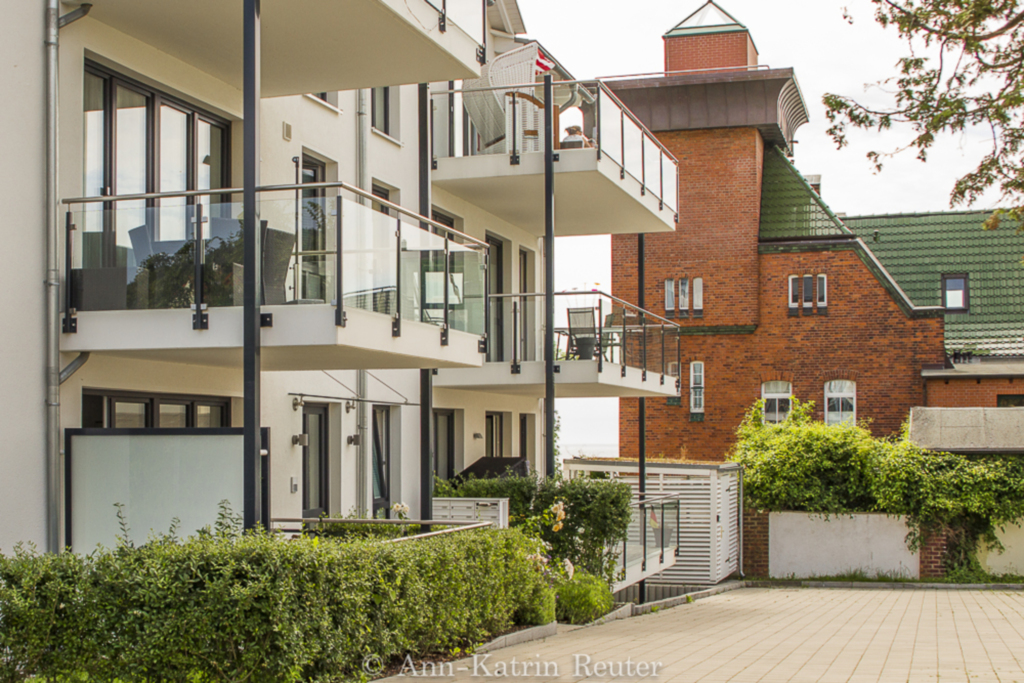Villa Amelie WE 1.1. ' Seeadler ', WE 1.1.' Seeadl