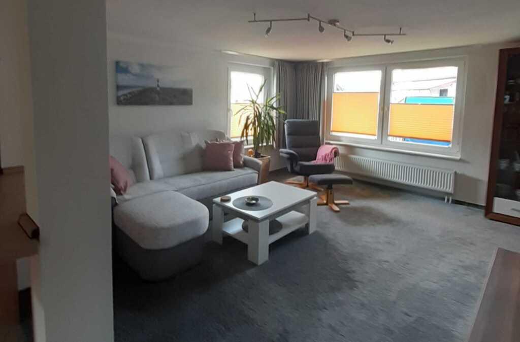 Ferienhaus Fam. Wegner, FH