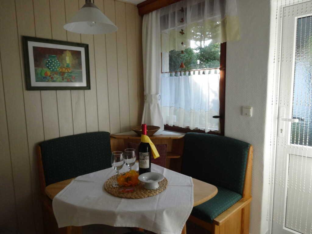 Schmidt Ferienhaus, Ferienhaus