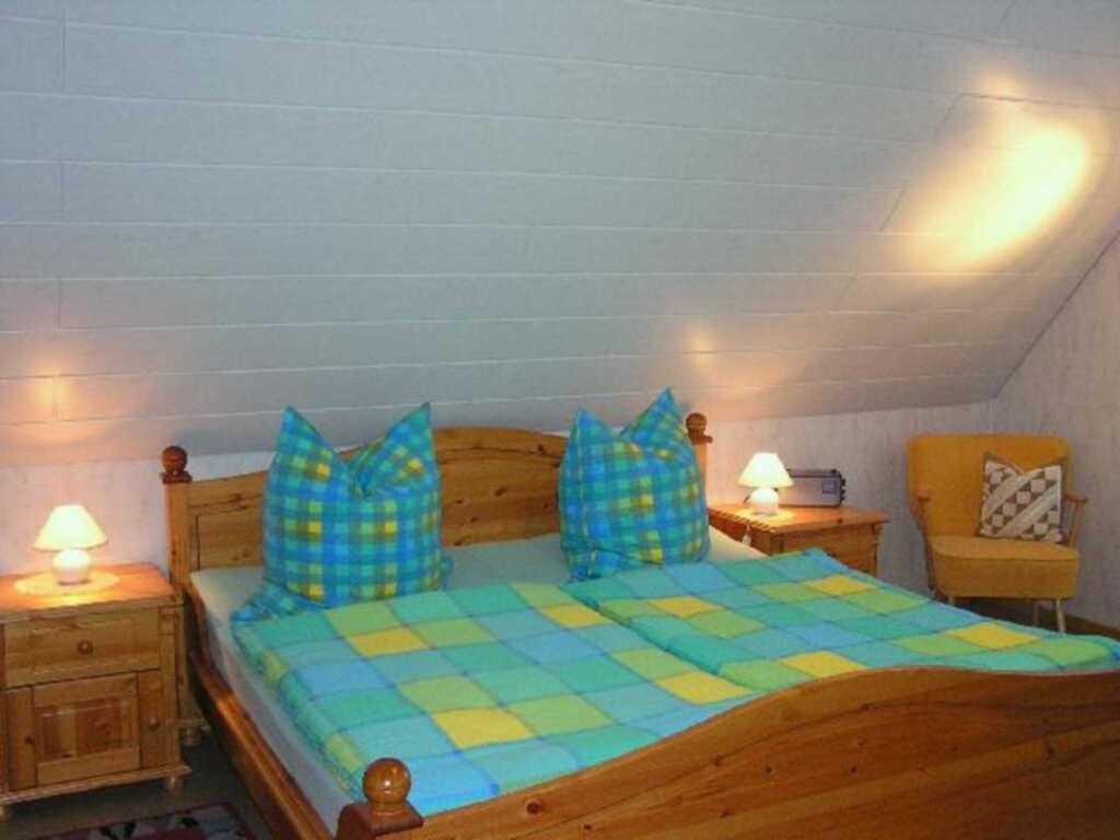 Ax Ferienzimmer 1, Zimmer 1