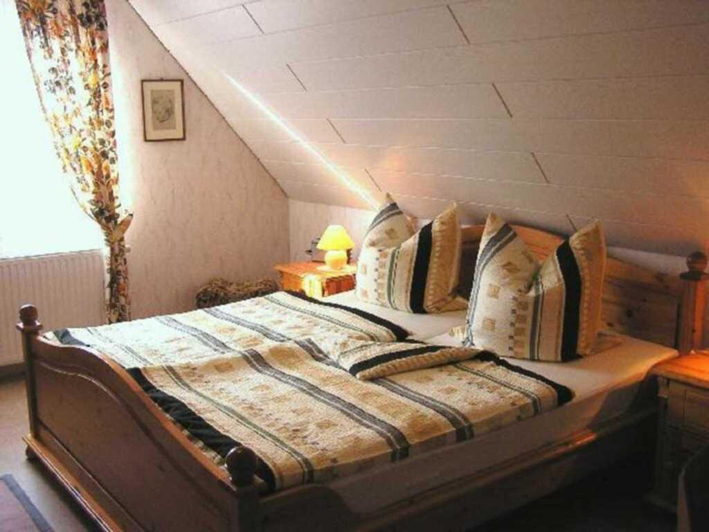 Ax Ferienzimmer 3, Zimmer 3