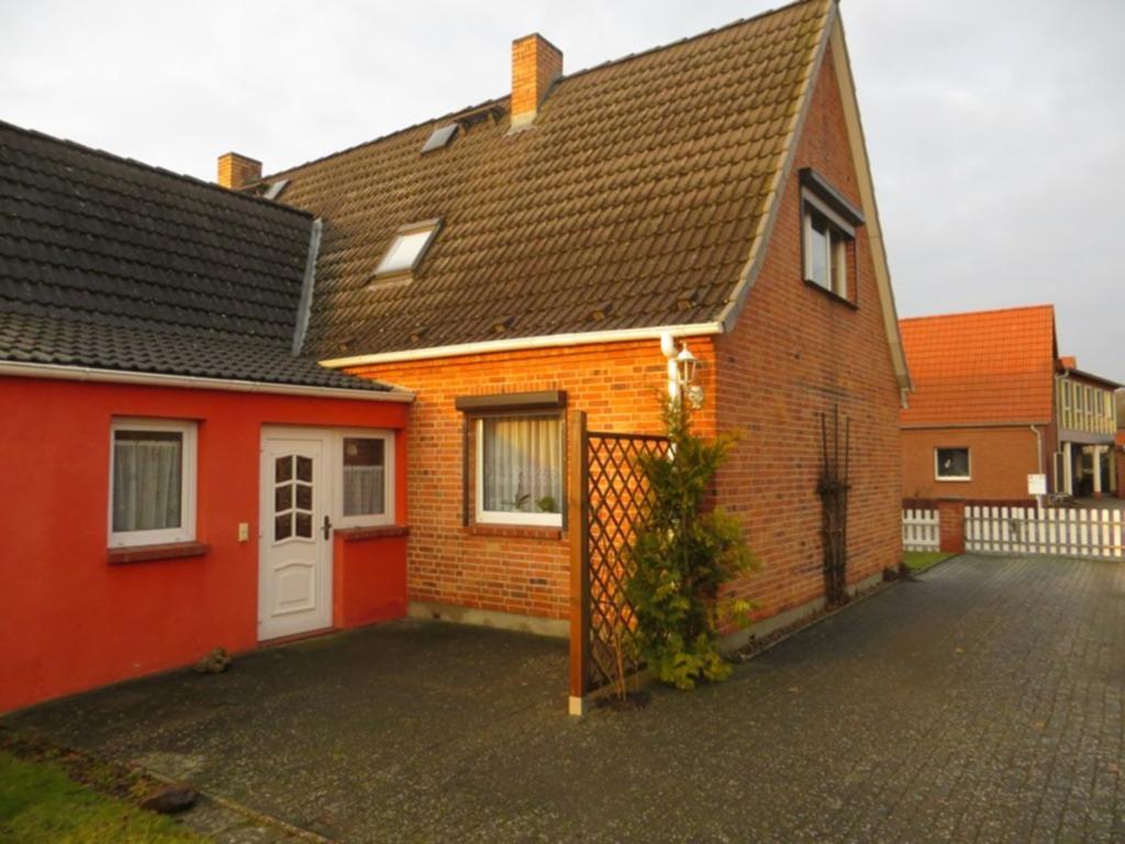 Ferienhaus - Kauffmann, Gerhard und Hanna, Ferienh