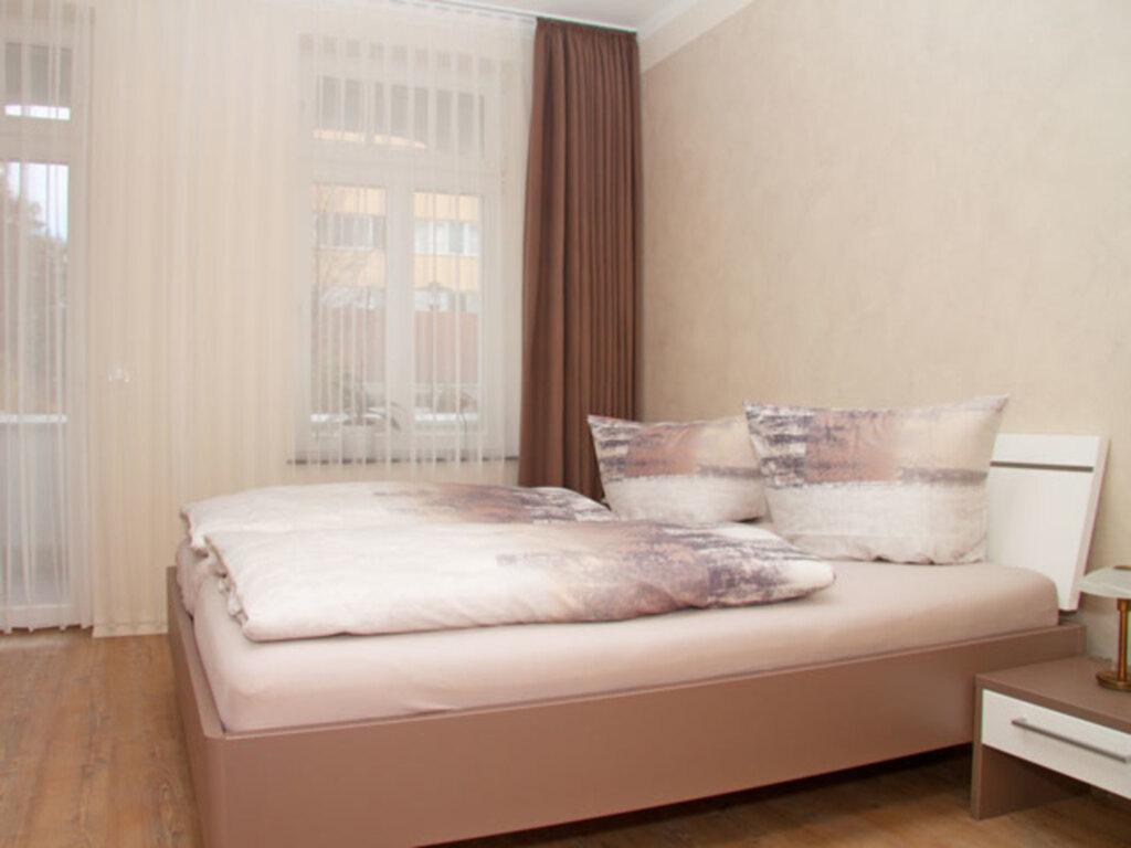 Villa Gl�ckspilz, Appartement Sonnenaufgang