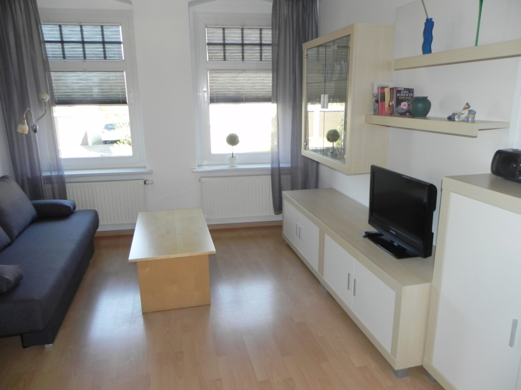 Linden-Wohnungen, Linde 02