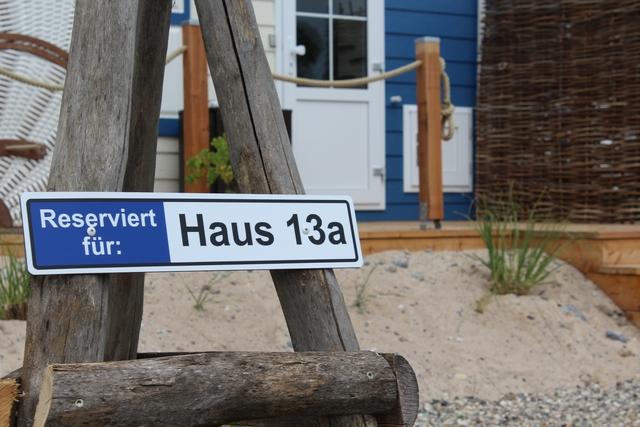 Ostseestrand Ferienpark Scharbeutz GmbH, Haus 11B