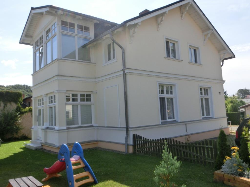 kinderfreundliche Villa, Max & Moritz