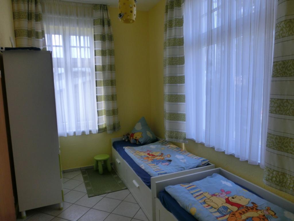 kinderfreundliche Villa, Karli