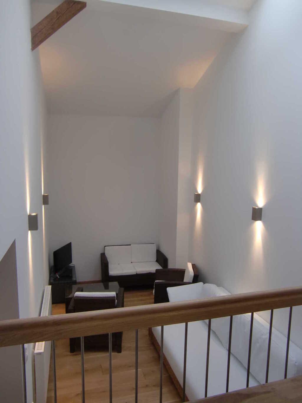Ferienwohnung Event- Lodge Alpenstraße