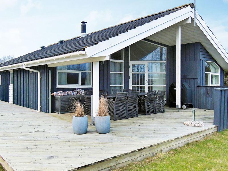 Detailbild von Ferienhaus No. 40579 in Hadsund