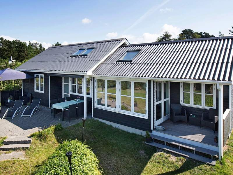 Detailbild von Ferienhaus No. 42497 in Ebeltoft