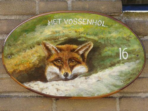 Zusatzbild Nr. 01 von Ferienwohnung 'Het Vossenhol'