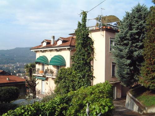 Villa Patrizia, die FeWe mit bestem Seebl.