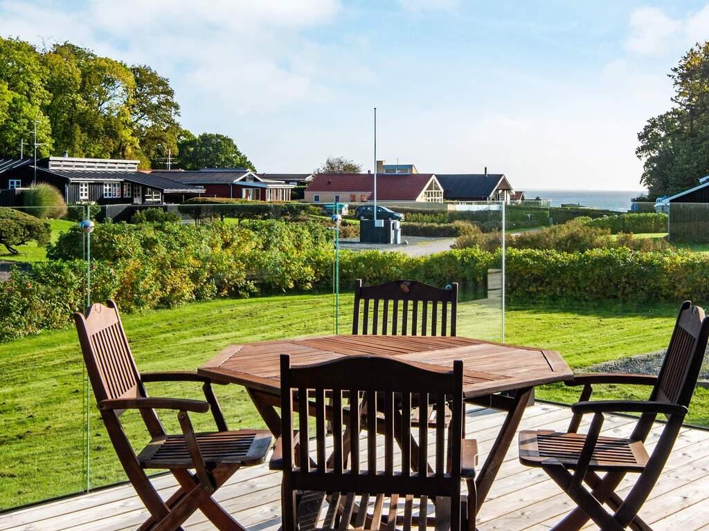 Umgebung von Ferienhaus No. 63178 in Juelsminde
