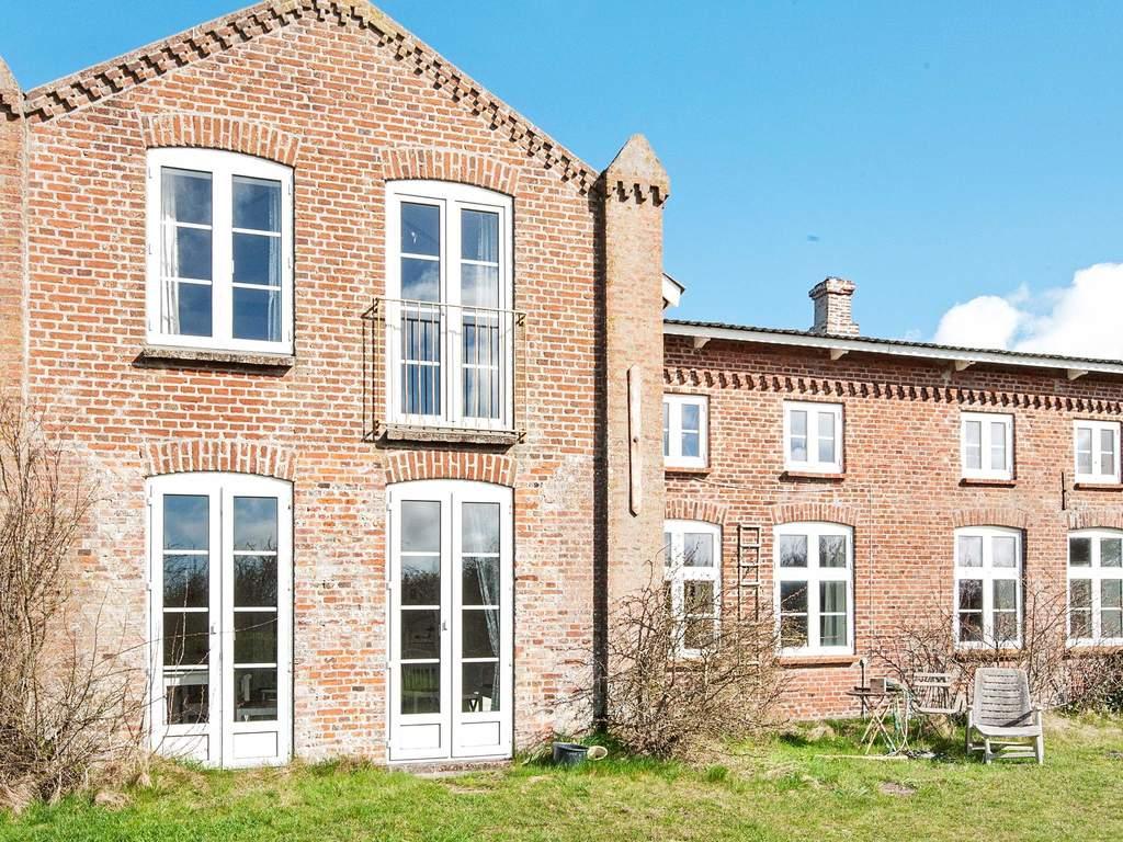Detailbild von Ferienhaus No. 63179 in Højer