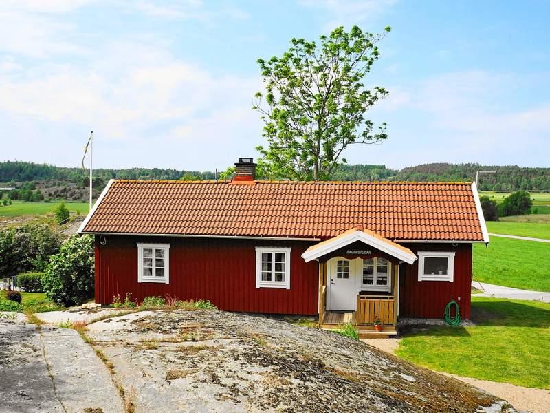 Detailbild von Ferienhaus No. 63337 in Svanesund
