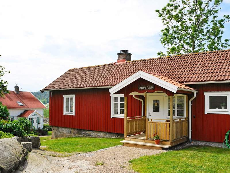 Zusatzbild Nr. 04 von Ferienhaus No. 63337 in Svanesund